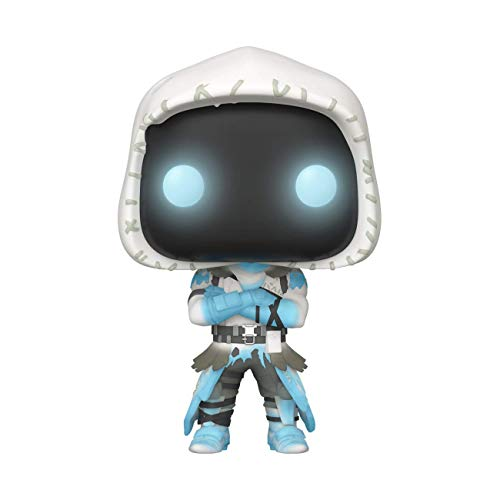 Funko Pop! Games Fortnite S4 Frozen Raven (PS4//xbox_one/)