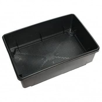 WormBox Worm Café, Bandeja suplement aria para vermicompostador I Extensión para compostador de...