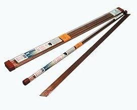 Radnor 64001567 3/32'' X 36'' ERCuSi-A Silicon Bronze TIG Welding Rod 1# Tube (1 TUBE)
