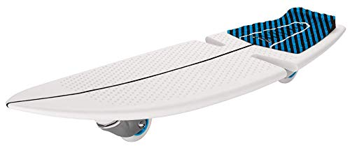 Razor RipSurf Caster Board Waveboard, Unisex-Youth, Azul, One Size