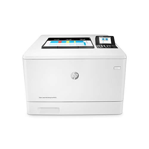 HP Color LaserJet Enterprise M455dn Duplex Printer (3PZ95A)