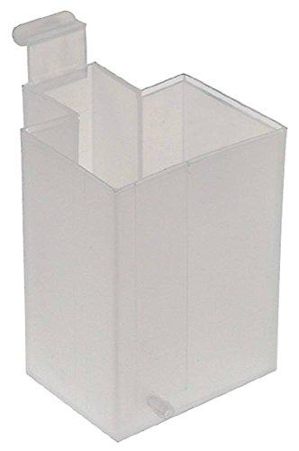 Silanos - Depósito abrillantador para lavavajillas 700, 600, R29A, F27A, F28A, R20A, F22A
