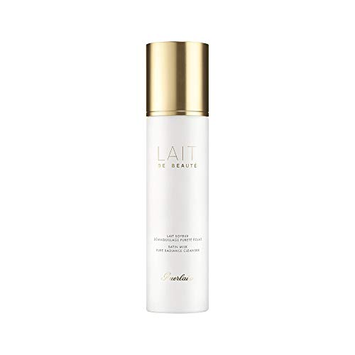 Guerlain Lait de Beauté Satin Milk Pure Radiance Cleanser 200ml
