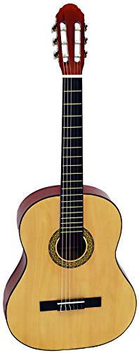 Guitarra española clásica Romanza mod VICTORIA 1/2 - Rockmusic