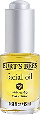 Burt's Bees Facial Oil