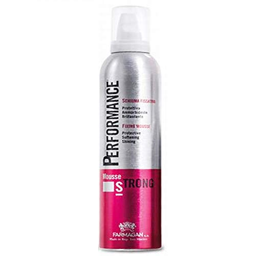 Performance Mousse Strong - 300ml