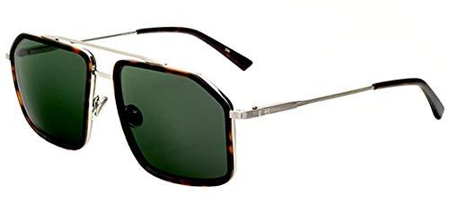 Etnia Barcelona Gafas de Sol MITTE SUN HAVANA/GREEN HD hombre