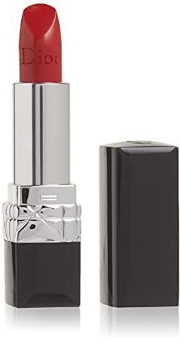 Christian Dior Rouge Dior Lipstick #999 3,5 Gr 1 Unidad 350 g