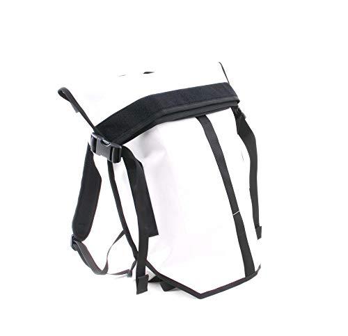 BREE Punch Pro 301 Rucksack in weiß