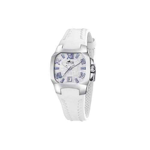 Lotus 15510/1 - Reloj de Mujer de Cuarzo, Correa de Piel