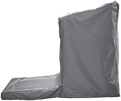 Treadmill Cover Non Folding Running Machine Protective Cover Dustproof Waterproof Cover and product image