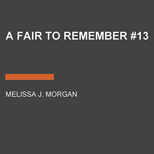 A Fair to Remember     Camp Confidential Series, Book 13              De :                                                                                                                                 Melissa J. Morgan                               Lu par :                                                                                                                                 Lauren Davis                      Durée : 3 h et 3 min     Pas de notations     Global 0,0