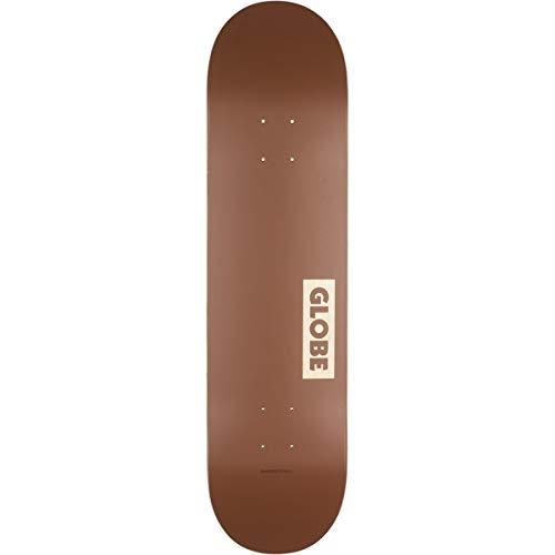 skateboard 8.5 Globe Tavola Goodstock Clay 8.5