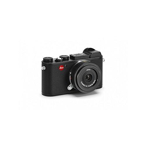 Cámara Evil Leica CL Prime con Objetivo Super-Elmar-M 18mm f   3.8 ASPH.
