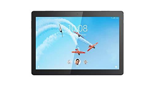 Lenovo Tab M10 10.1 Pulgadas HD Tablet Pizarra Negro 2 GB + 32 GB (10.3 Inch)