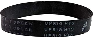 Oreck Replacement Oreck Upright Except 2175 Flat OR-1000  Belt