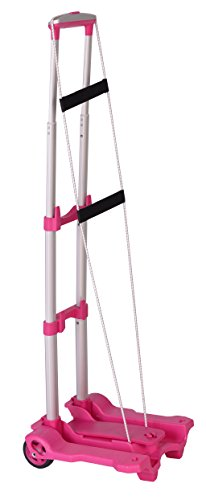 ONE CART system Cart with Bungee Set, Pink, One Size