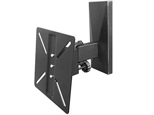 PC TV Monitor Wandmontage Kantel- en zwenkbare VESA 75 VESA 100 (10' - 30' inch) Model: S66