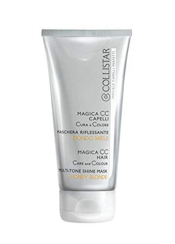 Collistar Magica Cc Maschera Per Capelli Biondo Miele - 150 ml.