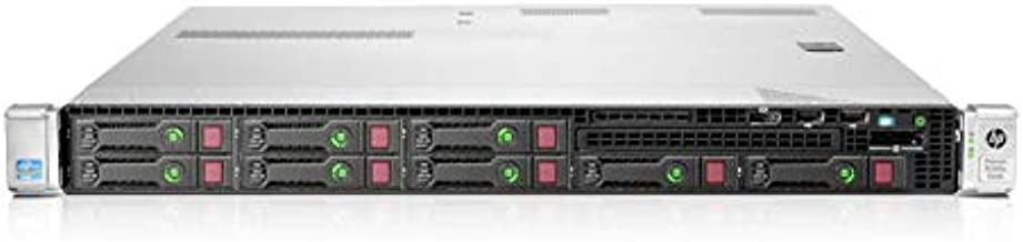 hp proliant dl360e g8 server