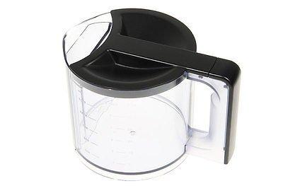 BRAUN Vaso jarra licuadora Multiquick 3 5 7 J300 J500 4292 4293
