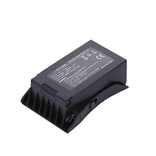 9imod Original JJRC 11.4V 2400mAh LiPo Battery for JJRC X12 5G WiFi FPV RC GPS Drone Spare Parts JJRC Battery Accessories