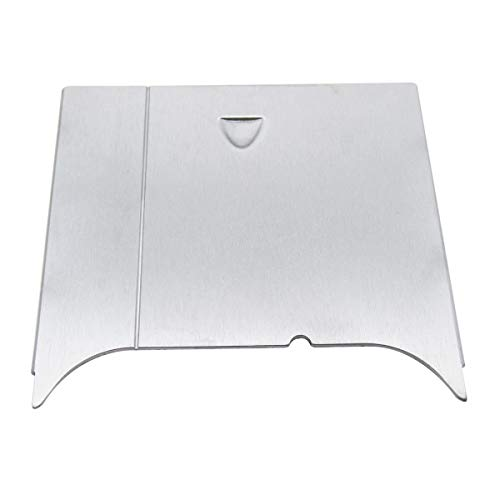CKPSMS Brand - 1PCS #163477 Bobbin Cover Slide Plate Compatible with Singer 401,401A,403, 403A,404,404A,500,500A
