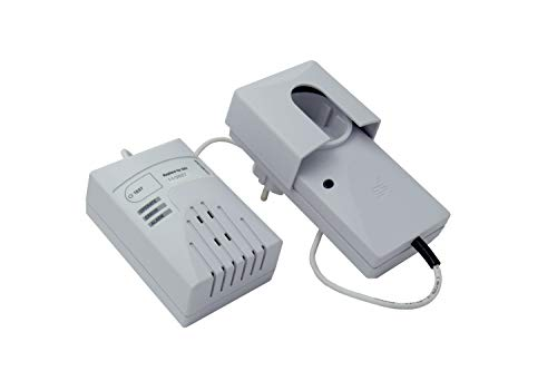 Elektrotechnik Schabus 300229 Gas Alarm GX-C3pro mit CO-Sensor TÜV gepr