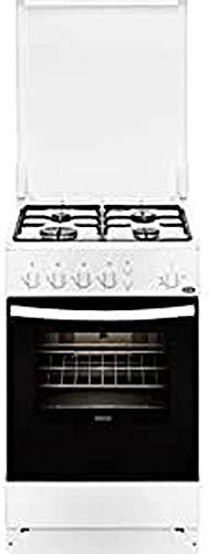 ZANUSSI ZCG510G1WA Cocina .ZCG-510G1WA