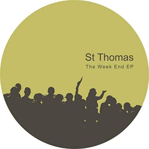 St. Thomas