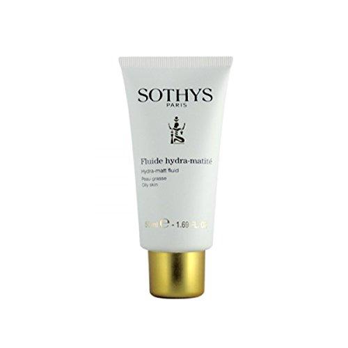 Sothys Hydra Matt Fluid 50ml by SOTHYS
