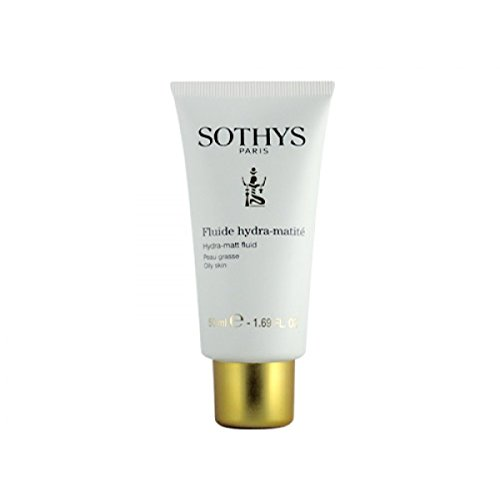 Sothys Hydra Matt Fluid 50ml by SOTHYS