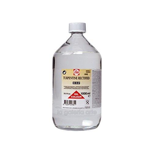 Essence de térébenthine Talens 1000 ml