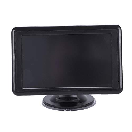 Basage Navigatore per Auto da 7 Pollici Schermo di Contatto GPS Navigatore Navigatore Vocale 128MB 8GB MP3 / MP4 FM Europa Mappa