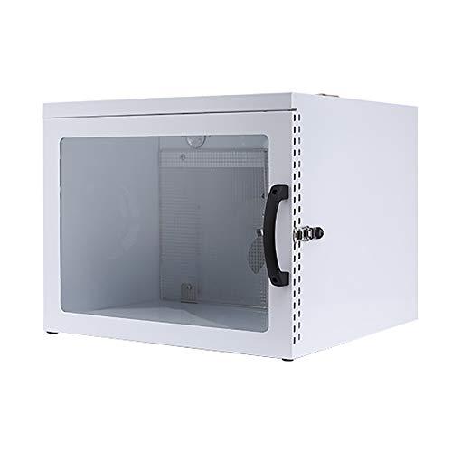 LHONG Caja De Secado De Mascotas Automático, Control De Temperatura Preciso, Configuracion De Hora, Adecuado para Muchas Mascotas Diferentes.