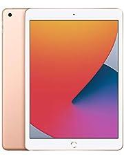 2020 Apple iPad (10,2‑inch, Wi-Fi, 32GB) - goud (8egeneratie)