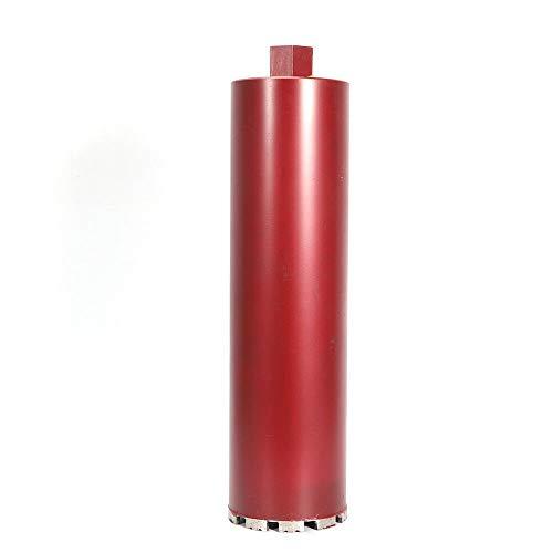 WUPYI2018 Diamond Core Drill Bit Diameter 76 mm 450 mm Wet Dry Core Drill Bit Diamond Core Drill Bit for Core Drill (76 mm)