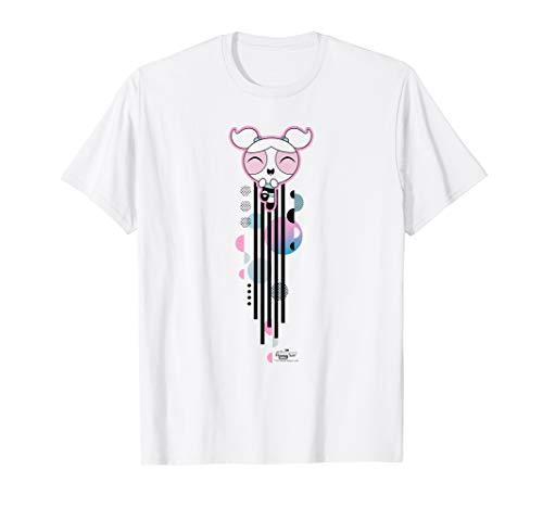 The Powerpuff Girls Bubbles Streak T-Shirt
