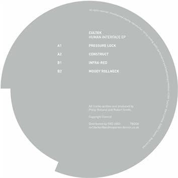 Human Interface EP