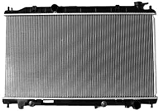 2005 nissan altima radiator replacement