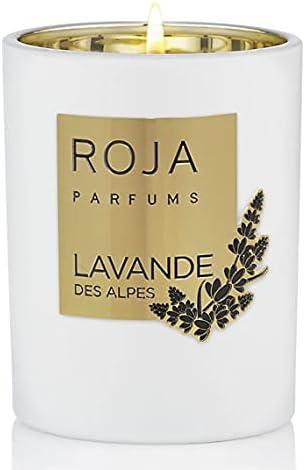 Roja Parfums 7.8 Challenge the lowest price of Japan oz. Lavande Save money Alpes Candle Des