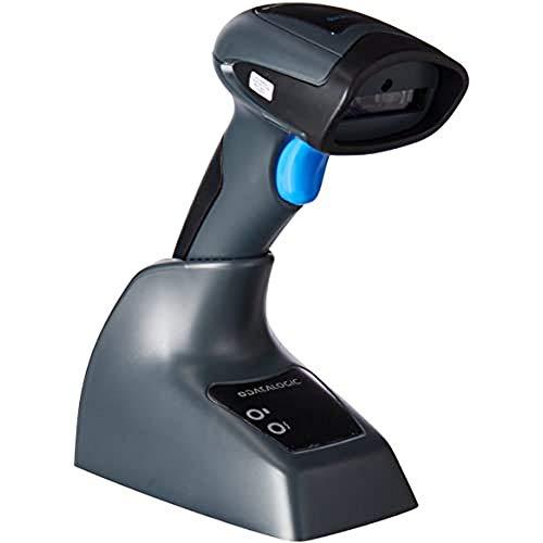Datalogic QuickScan Mobile QM2131 1D CCD Negro Handheld bar code reader - Lector de código barras (1D, CCD, 400 lecturas/s, 0-45°, 0-65°, 0-70°)