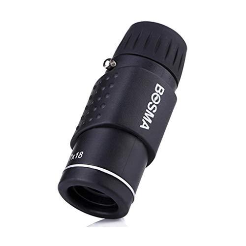 Lowest Price! HBJP Outdoor Binoculars Waterproof Zoom Pocket Portable Telescope HD Outdoor Travel Mo...