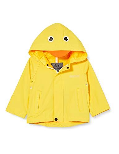 Regatta Kids' Animal Waterproof & Breathable Shell Character Jacket Waterproof, Duck, 60-72