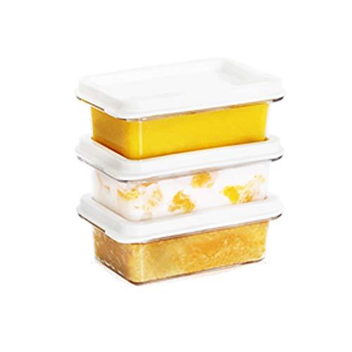 LMG Schmuckkästchen Palisander Handmade Jewelry Box, Aufbewahrungsbox, Schmuck Storage Box (natürliche Holzfarbe) Mädchengeschenk