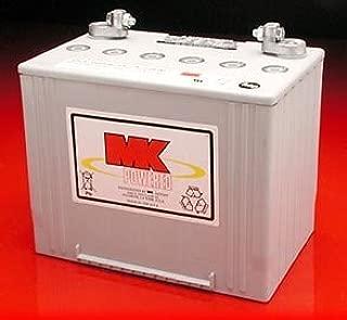M24-SLD-G 12V 74 Amp Hour Gel MK Battery
