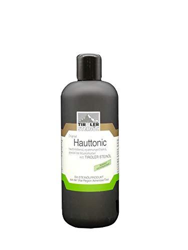 Tiroler Steinöl Hauttonic, 500 ml