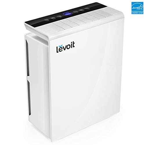 LEVOIT Air Purifier for Home Bed...