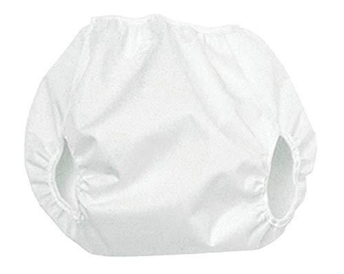 Disana 13400XX - Pantalones de dominadas, Tamaño/Gris:62/68 (3-6 Monate)