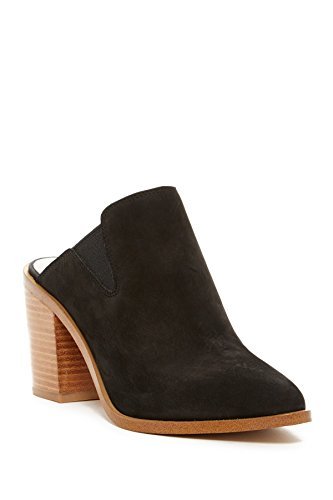 1.STATE Women's Lindley Mule Shoes Mules & Clogs (10) Black